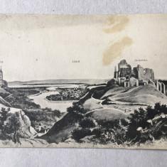 CP 1890 - Maria Radna - Lipova - Cetatea Șoimoș