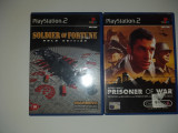 Joc PS2 x 2 - Lot 020