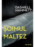 Soimul maltez | Dashiell Hammett