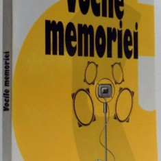 VOCILE MEMORIEI , VOL I , 1999