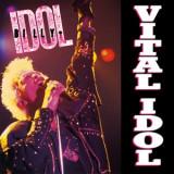 BILLY IDOL Vital Idol (cd)