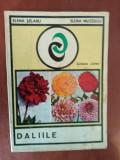 DALIILE de E. SELARU & E. MUCESCU