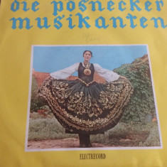 DISC VINIL  MUZICA POPULARA GERMANA EPD 1250