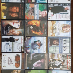 Vand / Schimb dvd ORIGINALE si cu SUBTITRARE ROMANA (7 din 7)