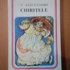 CHIRITELE-V.ALECSANDRI,BUC.1978