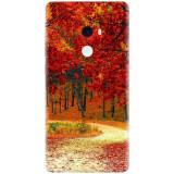 Husa silicon pentru Xiaomi Mi Mix 2, Autumn