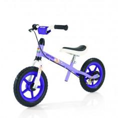 Bicicleta fara pedale Speedy 12,5 Pablo, Kettler