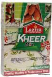 LAZIZA Kheer Mix - Pista & Coconut (Budinca Kheer de Vermicelli - fistic+fulgi...
