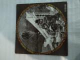 Jules verne ocolul pamantului in 80 zile poveste teatru disc vinil vinyl povesti, electrecord