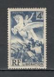 Franta.1945 Eliberarea de sub ocupatie  MF.183