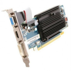 Placa video Sapphire Radeon HD5450 Lite Retail 2GB DDR3 64bit