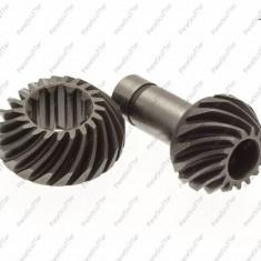 Cap Rotativ - Kit Reparatie Unghiular MotoCoasa - 9 Dinti - 26mm