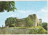 Bnk cp Cetatea Neamt - Vedere - necirculata - marca fixa, Printata, Targu Neamt