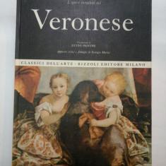 VERONESE - Album RIZZOLI in italiana