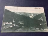 Bran Brasov 1925