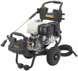 Masina de spalat cu presiune profesionala DeWalt 11.7CP 250bar 900l/h - DXPW0010E