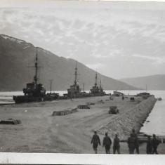 Fotografie nave de razboi germane al doilea razboi mondial
