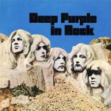 Deep Purple In Rock Purple LP 2018 (coloured vinyl)