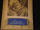 CYRANO DE BERGERAC-EDMOND RONSARD-COMEDIE EROICA IN VERSURI-256 PG-