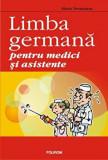 Limba germana pentru medici si asistente/Hans Neumann