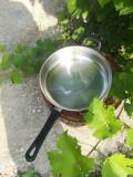 Tigaie inox