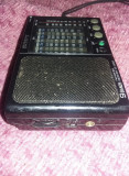 Sony ICF-SW20 9 Band FM/MW/SW Reciever(portable radio)Made in Japan,T.GRATUIT