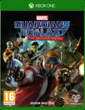 Joc consola Warner Bros Entertainment TELLTALE GUARDIANS OF THE GALAXY pentru XBOX ONE