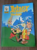 Asterix The Gaul benzi desenate engleza editie britanica 1986