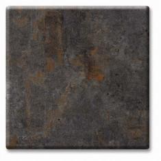 Blat de masa werzalit Metalic Oxid dreptunghiular 80x140cm (5630) MN0166176 GENTAS WEZALIT