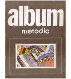 Album metodic de creatie artistica plastica