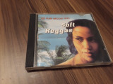 CD VARIOUS-SOFT REGGAE - 22 PURE REGGAE HITS ORIGINAL