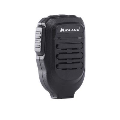 Resigilat : Microfon cu Bluetooth Midland WA-MIKE Cod C1263 compatibil cu WA-DONGL foto