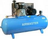 Compresor de aer cu piston Airmaster FT10/1200/500, cu ulei, 7.5 CP, 500 L, 11 BAR