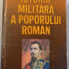 Istoria militară a poporului român ( Vol. IV )