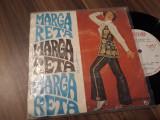 VINIL MARGARETA PISLARU 1967 FOARTE RAR!!!!EDC 806 DISC STARE EX