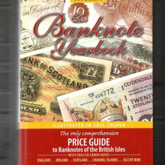 The Banknote Yearbook  - by John Mussell - Editia 9 - 2015