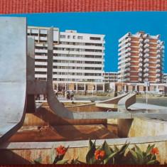 Craiova - Piata garii - vedere circulata