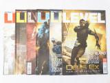 Revista Level 2010 2011 2012 - lot 6 reviste