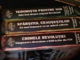 CRIGORE CARTIANU- TRILOGIE-3 VOL-BESTSELLER-