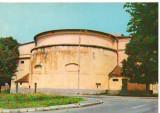 CPIB 16125 CARTE POSTALA - SIBIU. TURNUL GROS