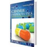 Chimie farmaceutica pentru asistenti de farmacie. Volumul I - Camelia Elena Stecoza