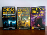 China Mieville – trilogia Noul Crobuzon