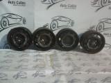 Set Jante tabla pe 15 VW/Audi/Seat/Skoda/Mercedes 5x112 5,5JX15H2 ET54 cod KBA43816