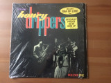 Honeydrippers volume One 1984 disc vinyl muzica rock blues Plant Page Jeff Beck
