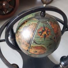 Glob pamantesc pentru birou