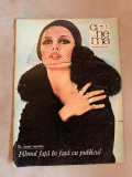 Revista Cinema nr 3 1972