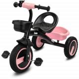 Tricicleta Embo Roz, Toyz