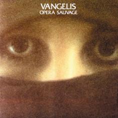 Vangelis Opera Sauvage (cd)