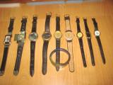 4548-Lot 10 ceasuri nefunctionale pt. piese schimb. NR1