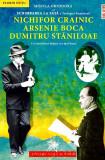 F. DUTU. Mistica Ortodoxă şi Schimbarea ... N.Crainic, A.Boca, D.Stăniloae